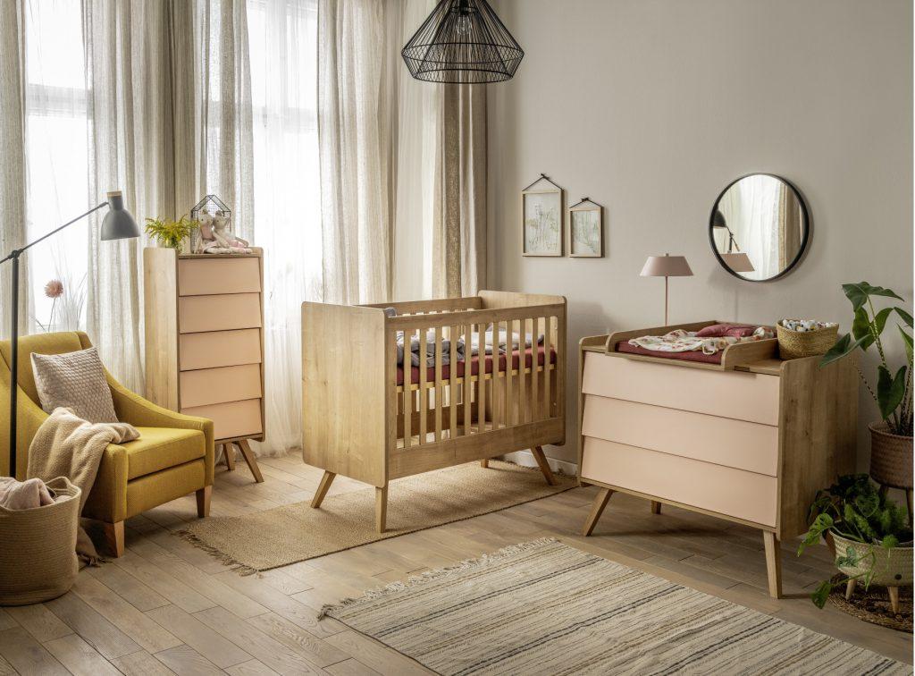 chambre complete Vintage - Vox