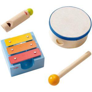 Jouet bébé - coffret musical