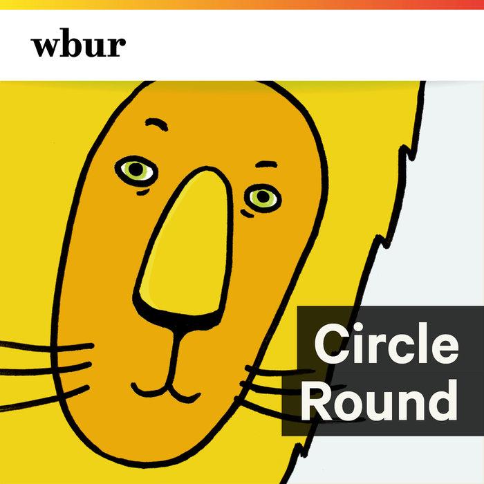 Circle round - Podcast enfant
