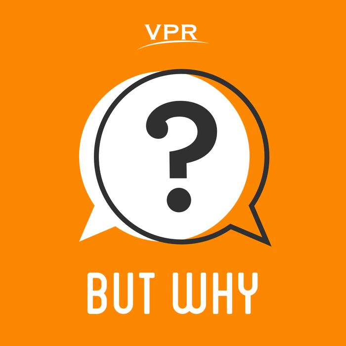 But why - Podcast enfant