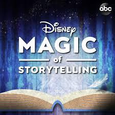 Disney Magic storytelling - Podcast enfant