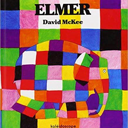 elmer_livre enfant 3-5 ans