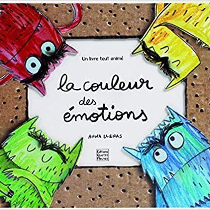 la couleur des emotions_livre enfant 3-5 ans