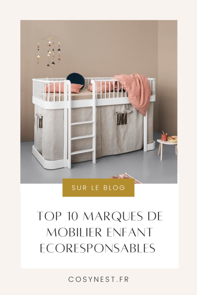 Pinterest Graphics_top 10 marques de mobilier enfant écoresponsables