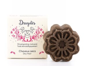 Shampoing Solide - Cheveux Secs - Druydes